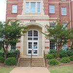 Eagle Residence Hall