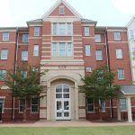 Willow Residence Hall